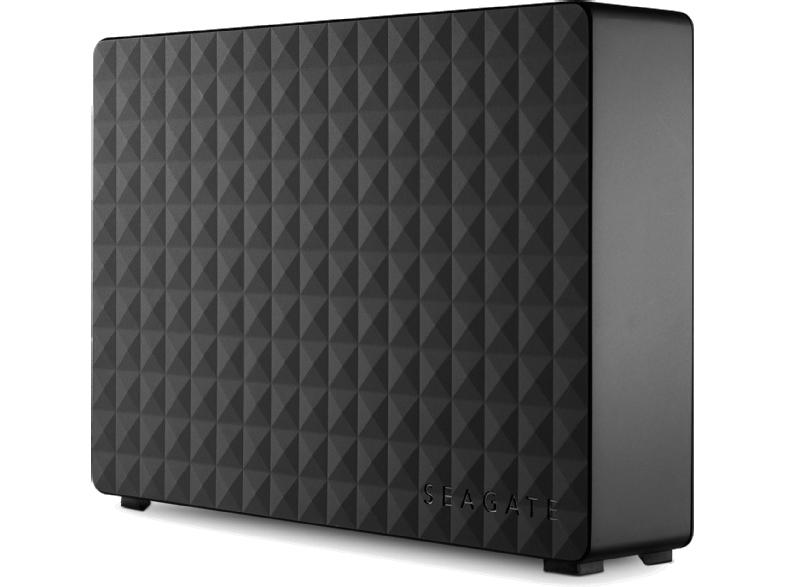 [Mediamarkt] SEAGATE Expansion Desktop inkl. +Rescue Data Recovery Services 4TB, schwarz, USB (STEB4000201) für 99,-€ Versandkostenfrei