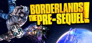 Borderlands: The Pre-Sequel PC Download Steam