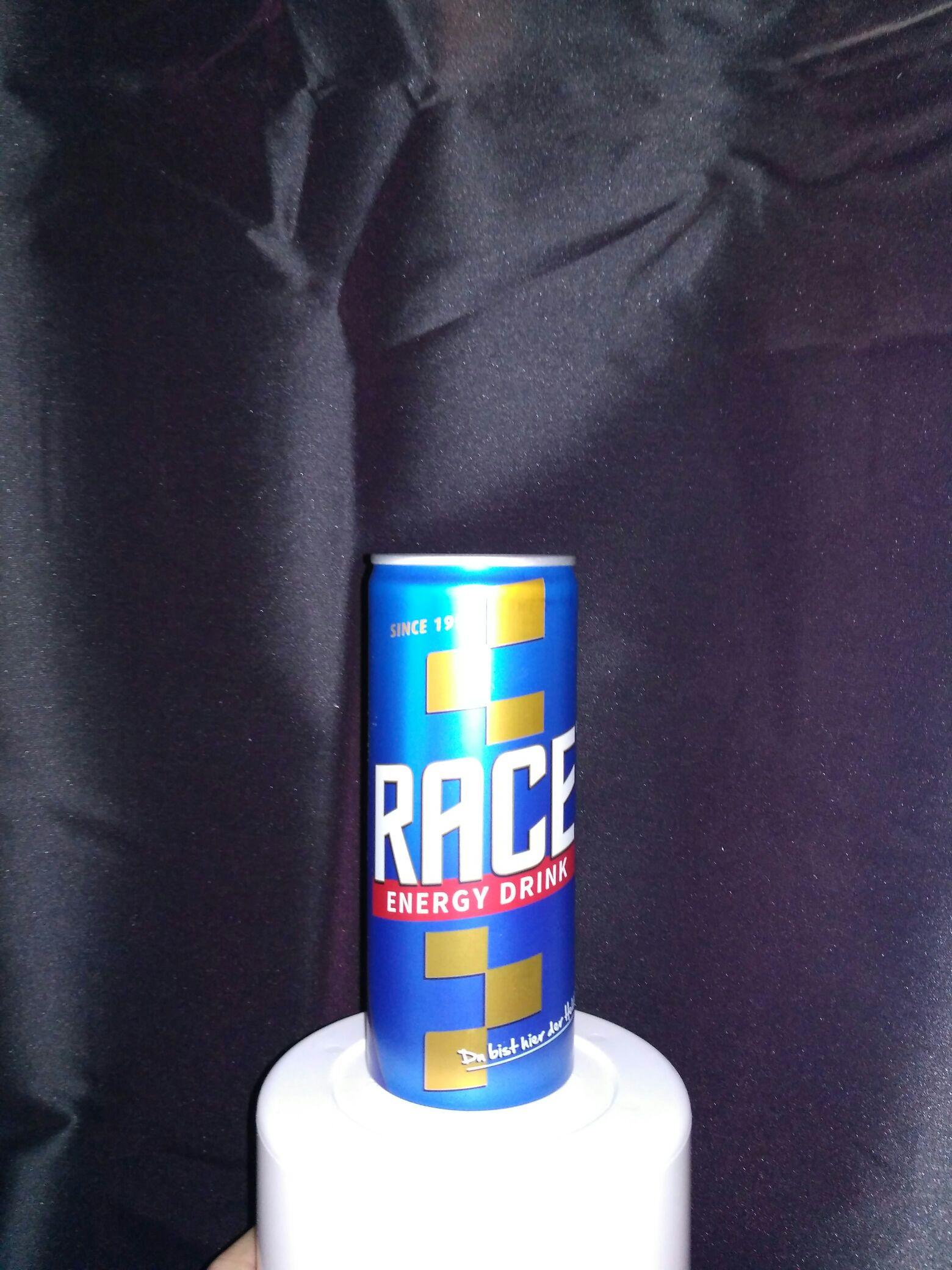 Gratis Race Dose beim Wiener Handelskai