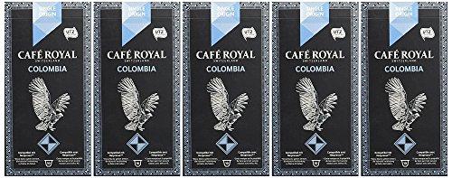 [Amazon] -25% auf diverse Café Royal Kapseln (Nespresso kompatibel)