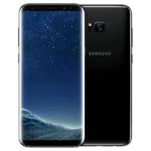 Samsung S8+ (64 GB, Branding) um 664 € - statt 789 € - 16%