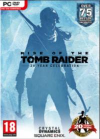 Rise of the Tomb Raider: 20 Year Celebration (Steam) für 14,15€ (CDKeys)
