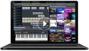 Magix Music Maker 2017 wieder gratis im Download