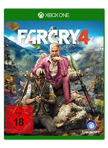 [amazon.de] Far Cry 4 (Xbox One)
