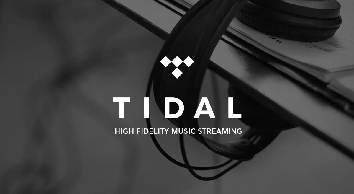 [HOT] 3 Monate gratis Tidal HiFi