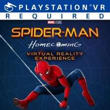 Spider-Man: Homecoming (PS4 PSVR) Virtual Reality Experience Konstenlos (PSN Store)