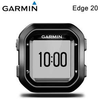 Garmin Edge 20 GPS/GLONASS-Fahrradcomputer Tracknavigation-Pro Bestellung
