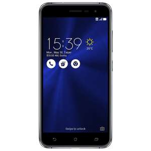 [Amazon.fr] Asus Zenfone 3 Smartphone 4G (5,2 Zoll - 32 GB - 4 GB RAM - Android 6.0 Marshmallow)