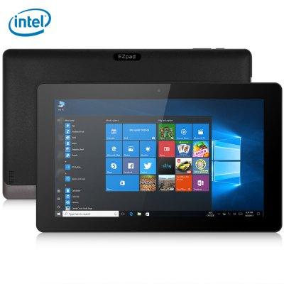 [Gearbest] Jumper EZpad 4S Pro Tablet für 109,07 € statt 162,40 €