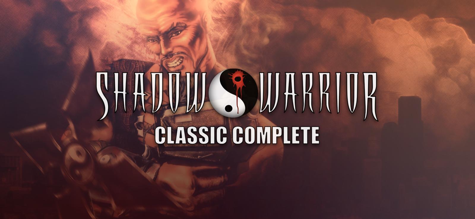 Shadow Warrior Classic Complete - Derzeit wieder gratis auf GOG.com