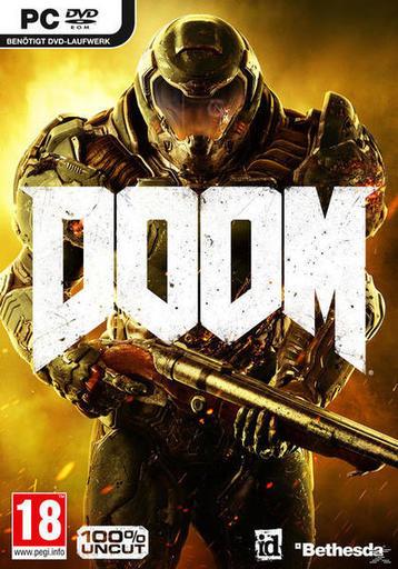 [Libro] Doom (PC) - 9,99€