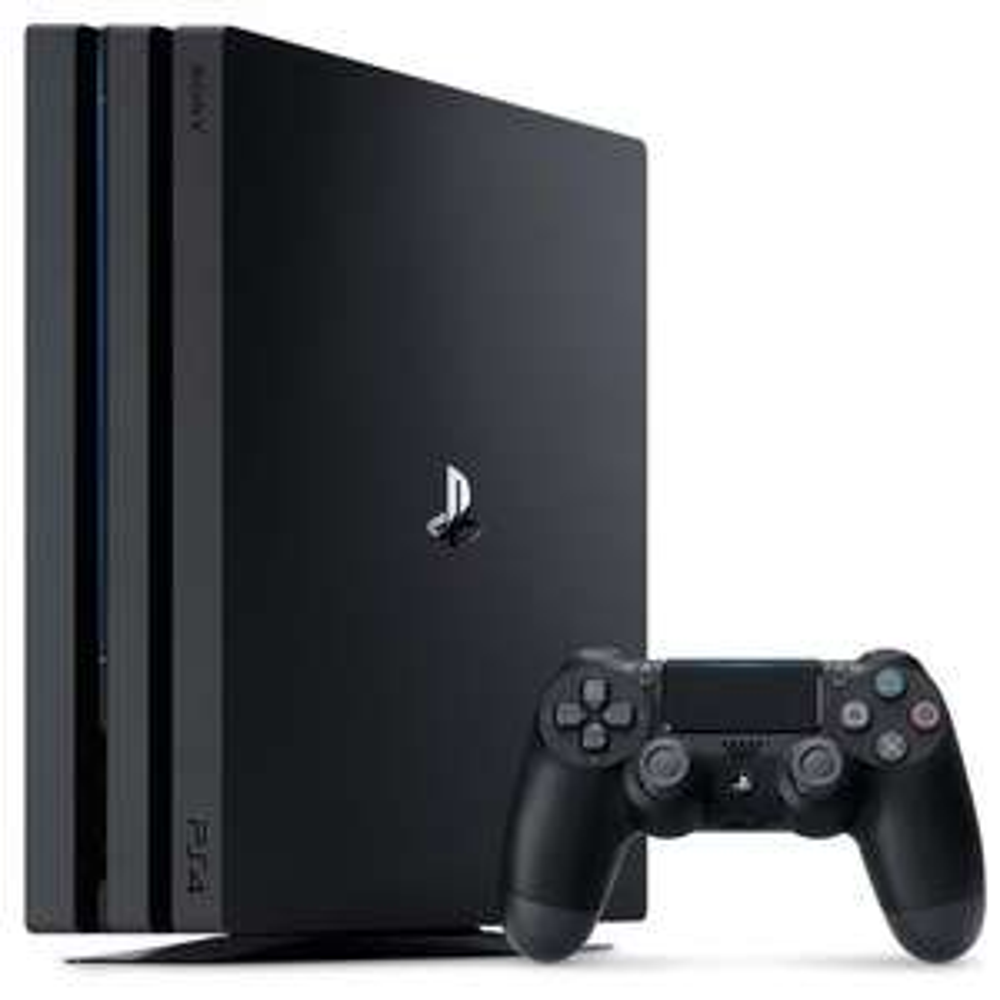 Ebay.de: PlayStation 4 Pro, 1TB, für 318,35€ inkl. Versand