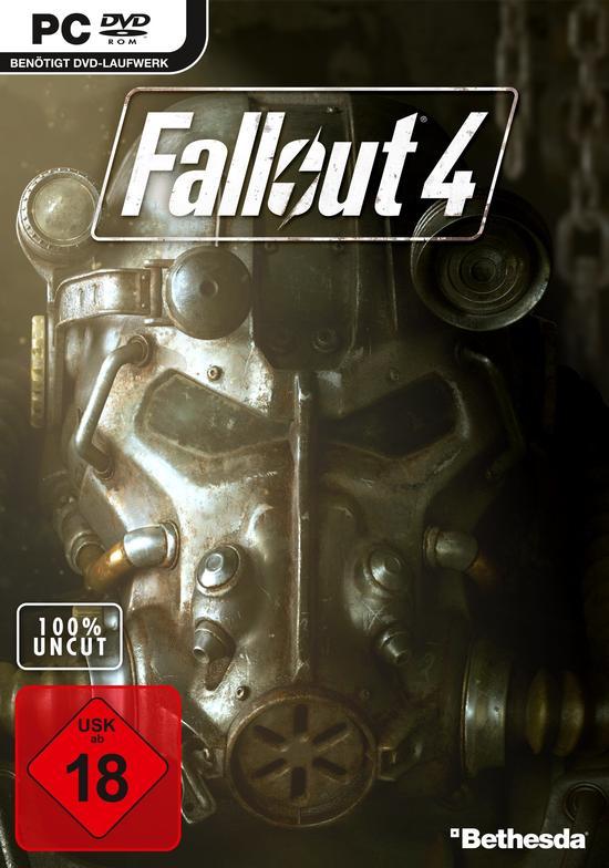 [GameStop] Fallout 4 (PC) für 7,99€