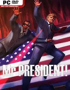 [Humble Store] Mr. President für 0,04€