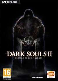 [cdkeys.com] Dark Souls II: Scholar of the First Sin (PC) für 7,59€