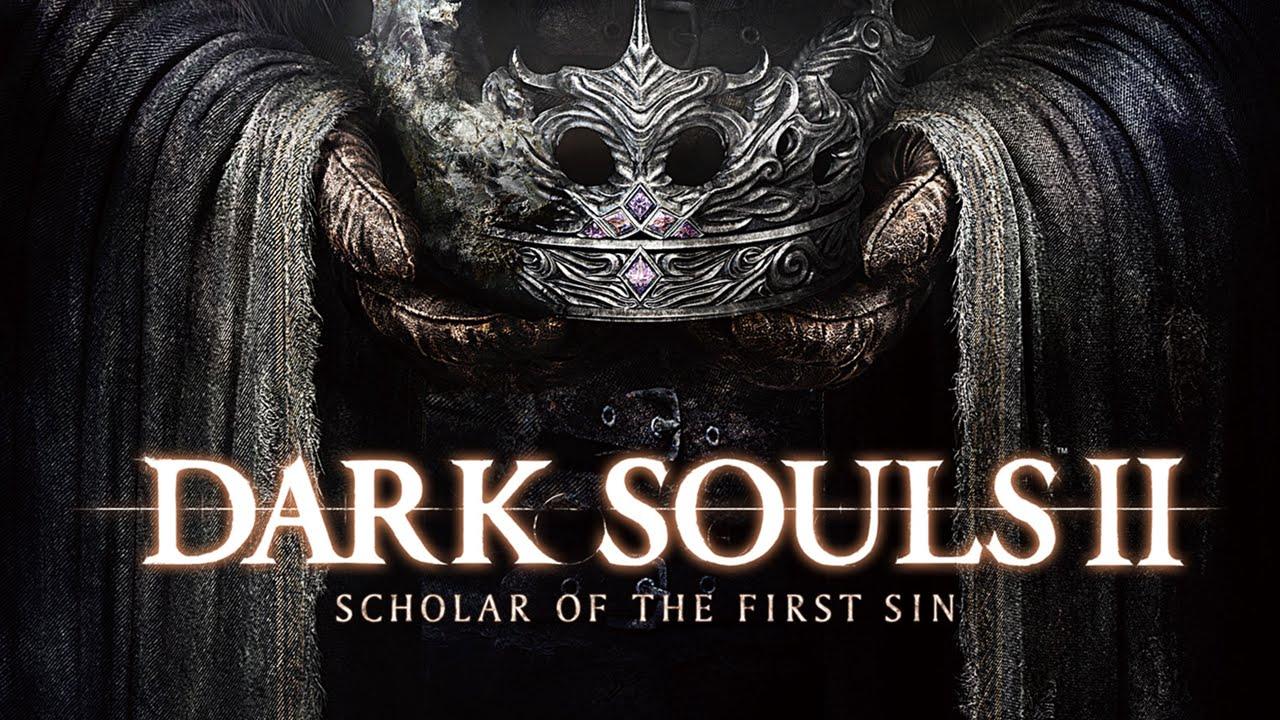 PSN: Neue Angebote - u.a. mit: DARK SOULS II: Scholar of the First Sin (PS4) für € 9,99