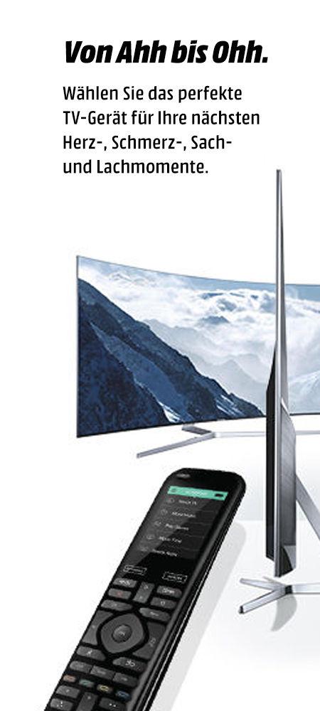 QLED TV oder UHD TV kaufen und 2 Sound-Produkte gratis dazu bekommen