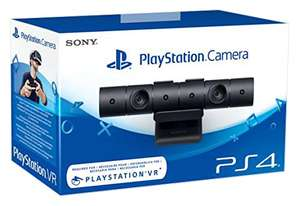 [Amazon.de] [PS4] Sony PlayStation Camera 2.0 um €35,28 mit Prime