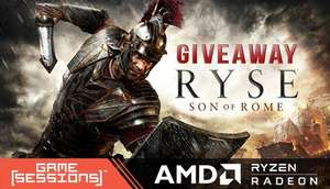 [GameSessions] Ryse: Son of Rome GRATIS