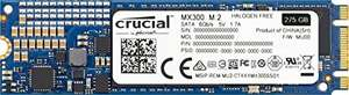 Amazon.co.uk: Crucial MX300 275GB, M.2 für 54,77€ (Preisfehler?)