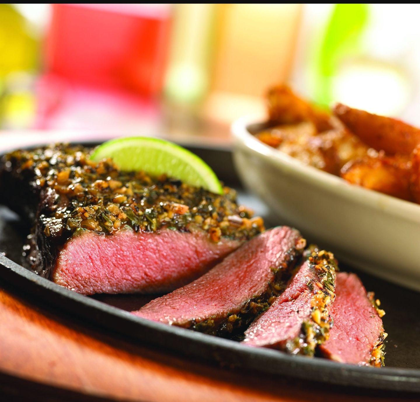 TGI Fridays Steakmenü für zwei Personenwagen 34.80€ statt 109.60€