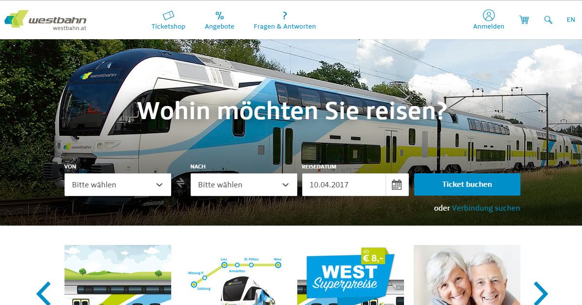 € 8,- nach Linz | € 18,- nach Salzburg | inkl kostenlosem Zubringer