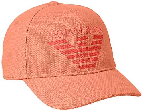Armani Jeans Kappe (orange) um 23,23 €