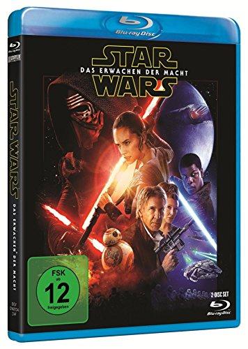 Amazon.de: Star Wars - Episode 7: Das Erwachen der Macht für 7€