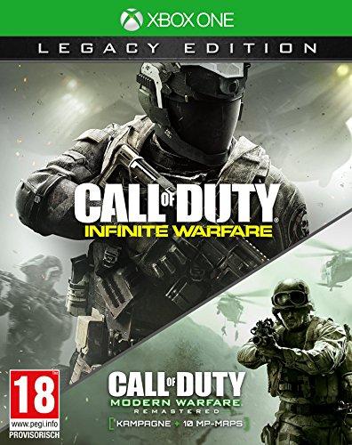 [amazon.de] Call of Duty Infinite Warfare - Legacy Edition (Xbox One)