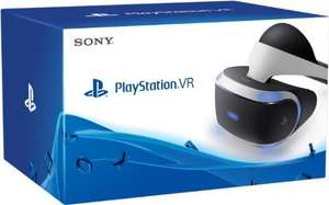 Prime Day: PlayStation VR für 339€ // 244€ als WHD - [PlayStation 4]