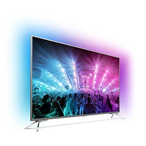 Amazon: Philips 55PUS7101 139 cm (55 Zoll) 4K Ultra HD Fernseher für 740€