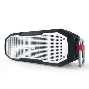 Amazon - Honstek K9 Portable Bluetooth Lautsprecher Kabelloser Bluetooth V 4.2 Lautsprecher 29,99 Euro