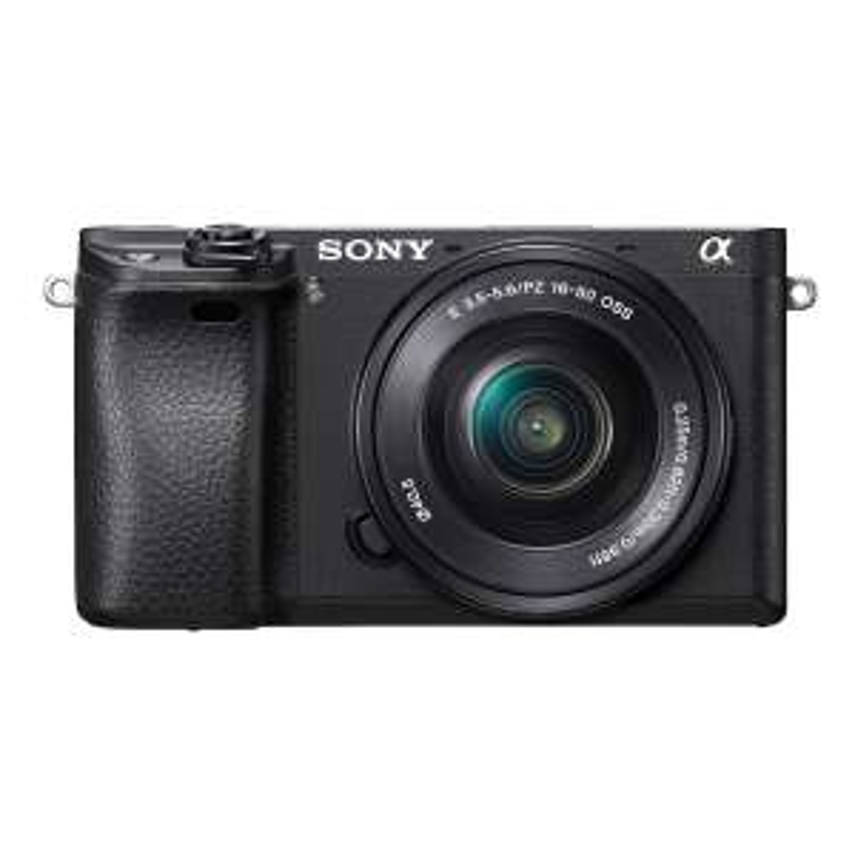 Sony Alpha 6300 E-mount Cameras/Body BIONZ x 24.2 Megapixel Exmor-CMOS APS-C CMOS Sensor, Quick Hybrid 425 Stage