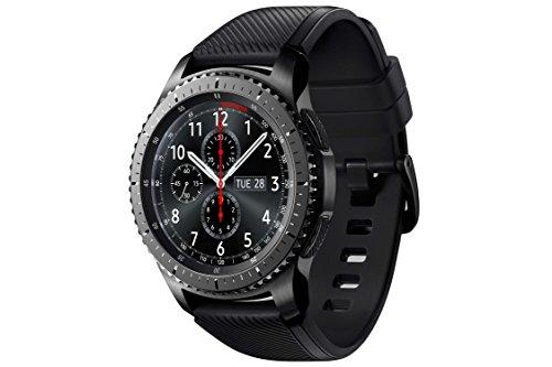 Amazon.de Prime Day: Samsung Gear S3 Frontier oder Classic Smartwatch für 235€