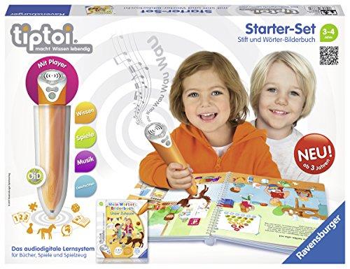 Amazon.de Prime Day (for Kids): Ravensburger TipToi ab 19,99€