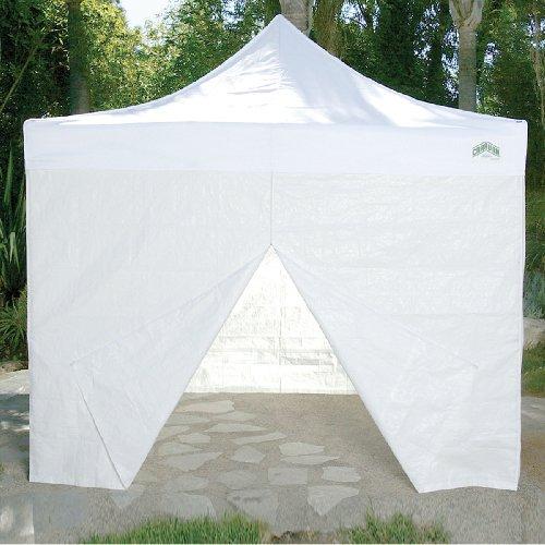 Caravan Canopy Seitenwand für Sonnendachmodelle Display Shade und Aluma Shade (304,80 cm) für 5,09€ [Amazon Prime Day]