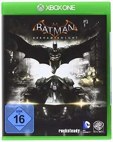 [amazon.de] Batman Artham Knight (Xbox One)