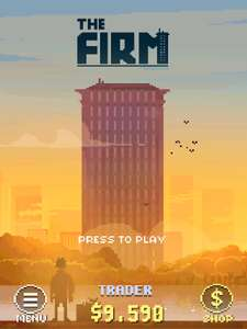 [Android] The Firm kostenlos (statt 0,99€)