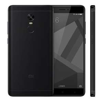 [Banggood] Top Preis! Xiaomi Redmi Note 4X , 16GB um nur 99,62€ / 111€ Logoix