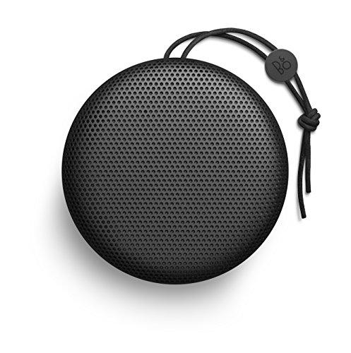[Amazon.de] B&O PLAY by Bang & Olufsen BeoPlay A1 Bluetooth Lautsprecher (Wetterfest) schwarz für 169€
