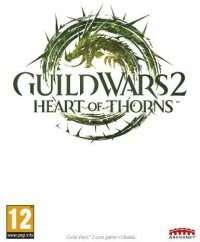 Guild Wars 2 incl. Addon Heart of Thorns PC