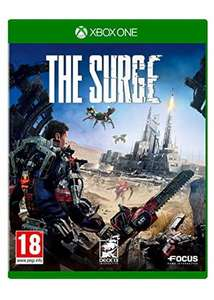 The Surge X1/PS4