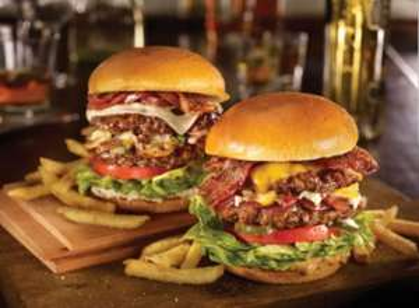 TGI Fridays – Classic Burger nach Wahl für 2 Personen um 15.50€ statt 31€. Dank Gutschein nochmals billiger
