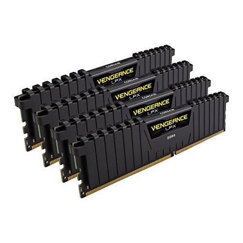 [Amazon] Corsair Vengeance 16GB für 75,51 oder 8GB für 39,26