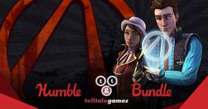 The Humble Bundle - Telltale Games (16 Games)