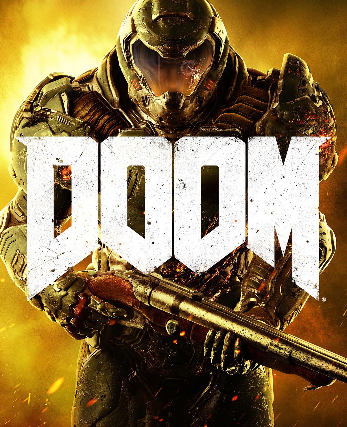 Doom Free Weekends, vom 20.-23. Juli (PC & Xbox One) / vom 27.-30. Juli (PS4) + Ende des Season Pass (alle DLC kostenlos)