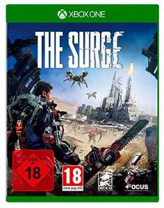 [amazon.de] The Surge (Xbox One/PS4)