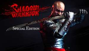 [Humble Store] Shadow Warrior: Special Edition GRATIS