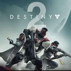 [PS4/ Xbox One] Destiny 2 Open Beta bis 24. Juli
