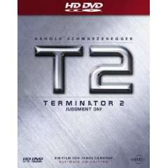 [HD-DVD] Terminator 2: Ultimate Edition für 13€